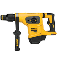 DEWALT DCH481B - 1-9/16 In. (40 mm) SDS Max 60 V Combination Hammer Tool Only