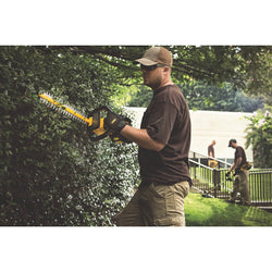 DEWALT DCHT860M1 40V MAX 4.0 Ah Lithium Ion Hedge Trimmer - wise-line-tools