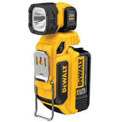 DEWALT DCL044-20V Max* LED Hand Held Work Light - wise-line-tools