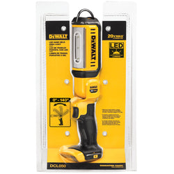 DeWalt DCL050 - 20V Max LED Hand Held Area Light - wise-line-tools