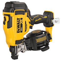DEWALT DCN45RNB 20V MAX* CORDLESS ROOFING NAILER - Tool Only