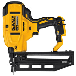Dewalt DCN662 - 20V MAX 16GA ST FINISH NAILER BARE - wise-line-tools