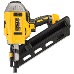 DEWALT DCN692B 20V Max XR Brushless Dual Speed Nailer - Wise Line Tools