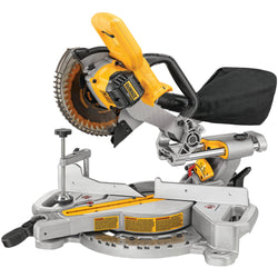 DEWALT DCS361B Sliding Miter Saw (Bare),7 1/4in - wise-line-tools