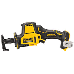 DEWALT DCS369B ATOMIC 20V MAX* CORDLESS ONE-HANDED RECIPROCATING SAW (TOOL ONLY)