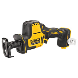 DEWALT DCS369B ATOMIC 20V MAX* CORDLESS ONE-HANDED RECIPROCATING SAW (TOOL ONLY) - wise-line-tools