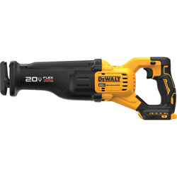 DEWALT DCS368B 20V MAX* XR® BRUSHLESS RECIPROCATING SAW WITH POWER DETECT™ TOOL TECHNOLOGY - Tool Only