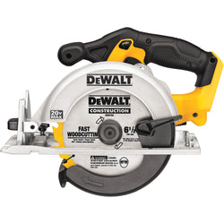 DEWALT DCS391B 20-Volt MAX Li-Ion Circular Saw, Tool Only - Wise Line Tools
