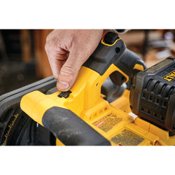"Dewalt DCS520T1 - 6 1/2"" 60V Max Track Saw Kit - wise-line-tools"