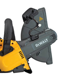 "Dewalt DCS690X2 - 9"" 60V MAX* Cut-Off Saw - Wise Line Tools"