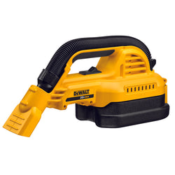 DEWALT DCV517B Baretool 20V MAX Cordless 1/2 gallon Wet/Dry Portable VAC - wise-line-tools