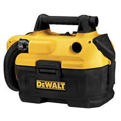 DEWALT DCV580H - 18V / 20V MAX Cordless Wet/Dry Vacuum with HEPA FIlter - Wise Line Tools