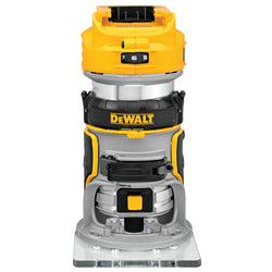 Dewalt DCW600B - 20V MAX COMPACT ROUTER - wise-line-tools