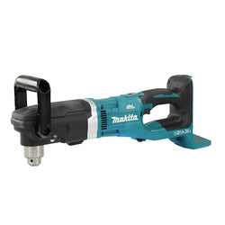 "MAKITA  DDA460ZCOMBO  -  1/2"" Cordless Angle Drill with Brushless Motor - wise-line-tools"