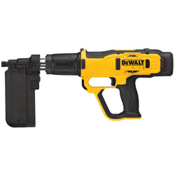 DEWALT DFD270MK - FULLY-AUTOMATIC .27 CALIBER POWDER-ACTUATED TOOL (MAGAZINE AND SINGLE SHOT KIT) - Wise Line Tools