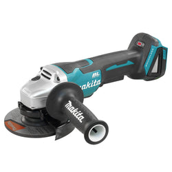 "Makita DGA505Z - 18V 5"" Brushless Grinder with Paddle Switch - wise-line-tools"