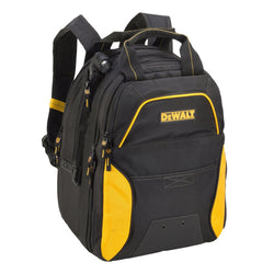 DeWalt 33 Pocket Backpack with Light - Wise Line Tools