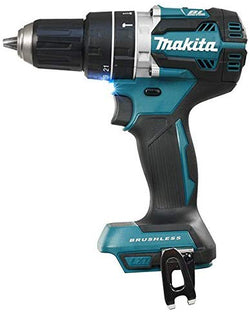 "Makita DHP484Z 18V LXT Brushless 1/2"" Hammer Driver Drill (Tool Only)"