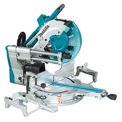 "Makita DLS212Z  -   12"" Cordless Sliding Compound Mitre Saw with Brushless Motor & Laser - Wise Line Tools"
