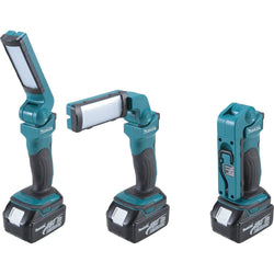 Makita DML801 18V LED Work Light - wise-line-tools