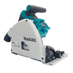"Makita  DSP600ZJ  -  18Vx2 (36V) LXT 6-1/2"" Plunge Cut Circular Saw (Tool only) - Wise Line Tools"
