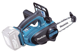 "Makita DUC122Z 18V LXT 4-1/2"" Cordless Chainsaw - Tool Only - wise-line-tools"