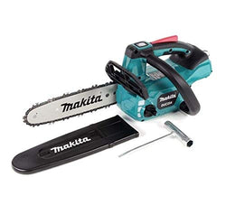 "Makita DUC254Z 18V LXT Brushless 10"" Chainsaw Top Handle - Wise Line Tools"