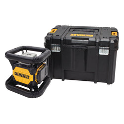 DEWALT DW079LG 20V MAX Green Rotary Tough Laser - wise-line-tools
