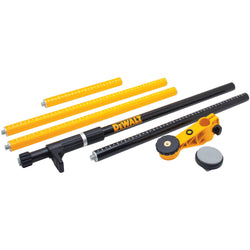 DeWalt Laser Mounting Pole - Wise Line Tools