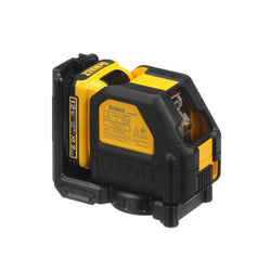 DeWalt DW088LG Cross Line - GREEN Beam Battery - wise-line-tools
