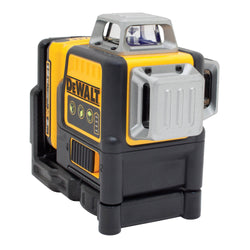 DEWALT DW089LG 12V Beam Battery, Green - wise-line-tools