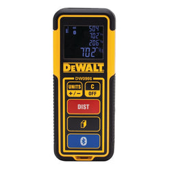 DeWalt DW099S TOOL CONNECT™ 100 FT. LASER DISTANCE MEASURER