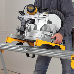 DEWALT DW7231 - Miter Saw Stand Mounting Bracket - wise-line-tools