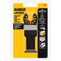 DeWALT DWA4206 - Offset Wood Cutting Oscillating Blade