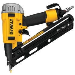 DeWalt Precision Point Angle Finish Nailer 15 Ga. - Wise Line Tools