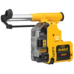 "Dewalt D25303DH DUST EXTRACTOR FOR 1"" 20V MAX SDS HAMMER - wise-line-tools"