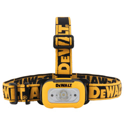 DEWALT DWHT81424 200 LUMEN LED HEADLAMP - wise-line-tools