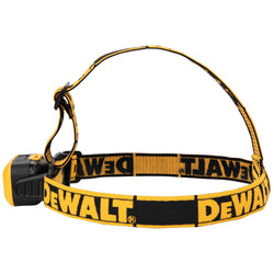DEWALT DWHT81424 200 LUMEN LED HEADLAMP - Wise Line Tools