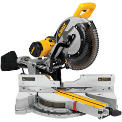 DEWALT DWS780 12-Inch Double Bevel Sliding Compound Miter Saw - wise-line-tools