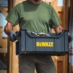 Dewalt DWST08205 TOUGHSYSTEM® TOTE - Wise Line Tools