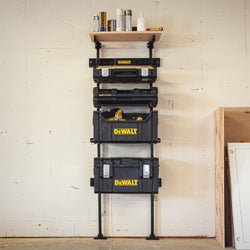 Dewalt DWST08260 - Tough System Workshop Racking System - wise-line-tools