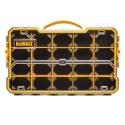 Dewalt DWST14830 20 COMPARTMENT PRO ORGANIZER - wise-line-tools