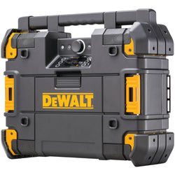Dewalt DWST17510 - Tstak Bluetooth Radio Charger - wise-line-tools
