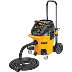DeWALT 10Gal Dust Extractor Vacuum - Wise Line Tools