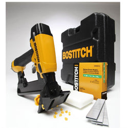 Bostitch EHF1838K 18ga Engineered Flooring Stapler - wise-line-tools
