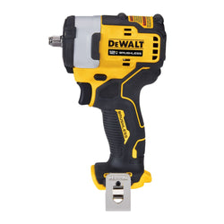 DEWALT DCF903B XTREME 12V MAX* BRUSHLESS 3/8 IN. CORDLESS IMPACT WRENCH (TOOL ONLY)