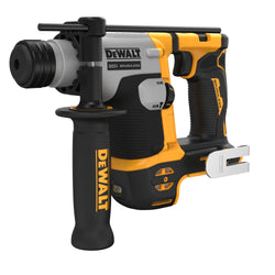 "DeWALT DCH172B ATOMIC 20V MAX 5/8"" Brushless Cordless SDS Plus Rotary Hammer Tool Only"