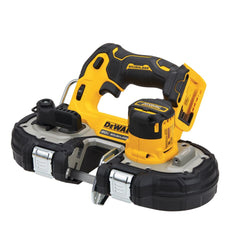 DEWALT DCS377B ATOMIC 20V MAX* BRUSHLESS CORDLESS 1-3/4 IN. COMPACT BANDSAW (TOOL ONLY)