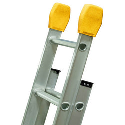 Louisville FL-5510-00 - Extension Ladder Pro Guards - wise-line-tools