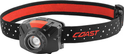 Coast FL60 Wide Angle Flood Beam Headlamp - wise-line-tools
